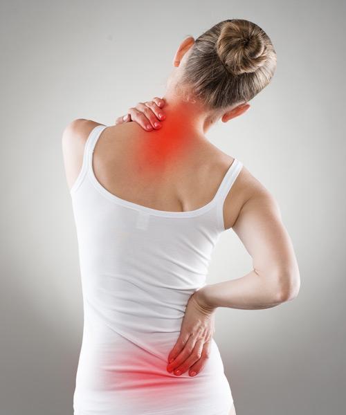 Wilsonville Chiropractor & Massage