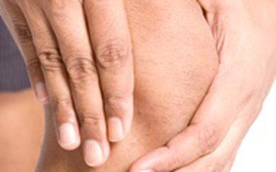 Knee Pain in Wilsonville OR